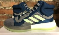 adidas MARQUEE BOOST UK8.5 US9 EU42 2/3 SAMPLES BASKETBALL