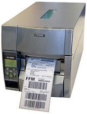 Citizen CL-S703 1000795 300 dpi VS ZPLIII Datamax Multi-IF RS232 USB Parallel