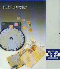 SAFE Perfometer 9820 New