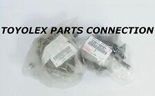 NEW GENUINE LEXUS LS400 1990-2000 ORIGINAL ENGINE MOUNT SET (QTY 2) 12361-50101