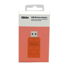 8Bitdo RET00102 Universal Bluetooth Adaptor for Gaming Controllers