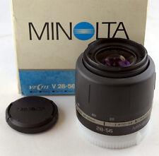 MINOLTA V 28-56 F4-56 VECTIS APS