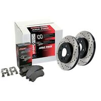 StopTech Street Axle Pack 936.40005