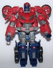 Transformers Generations Cybertronian Optimus Prime Deluxe Action Figure
