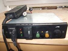 Feuerwehr Kanal 50 U Bosch KF 165 auf 168,540 MHz  BOS 2m Band