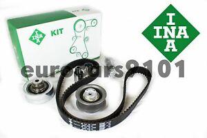 Volkswagen Jetta INA Engine Timing Belt Tensioner Kit 5300082100 038198119E
