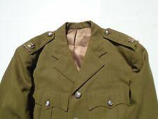 Original Korean War Named Canadian Major's RCOC Uniform With Insignia