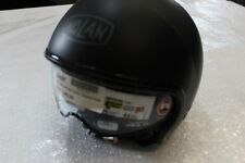 Nolan N21 Classic Helm Jethelm Schwarz Graphite Gr. XS -Sonderpreis- UVP149,90€