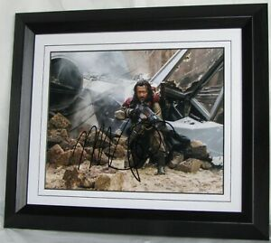 JIANG WEN SIGNED ROGUE ONE: A STAR WARS STORY  SIGNING DETAIL AFTAL DEALER #199