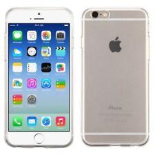 Fundas y carcasas transparentes Para iPhone 4 para teléfonos móviles y PDAs Apple