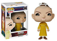 Funko POP #244 American Horror Story Season 4 Freak Show PEPPER (NEW)