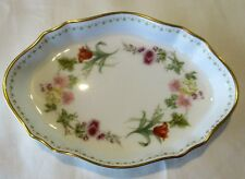 "Wedgwood pin dish   ""Mirabelle""  Bone China   perfect"