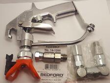 GRACO SILVER PLUS Airless paint spray gun
