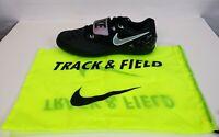 NEW Nike Zoom Rotational 6 Mens 11 Thrower Shoes Shot Put Discus 685131-003 +BAG