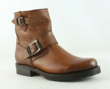 Frye Womens Veronica Whiskey Ankle Boots Size 5.5