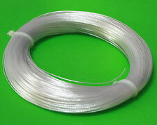 ACROLINK 10 meters 0.12mm high purity silver plated OCC TEFLON wire for HIFI aud