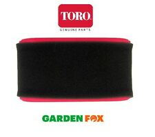 savers - TORO Air FILTER Cartridge & Foam 136-7809 - O124