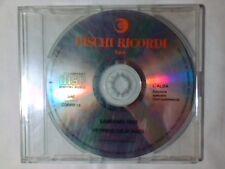 PEPPINO GAGLIARDI L'alba cd singolo PR0M0 RARISSIMO FESTIVAL DI SANREMO 1993 93
