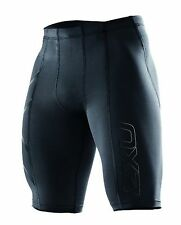 2XU Fitness Shorts for Men with Compression