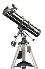 Motorised Telescopes