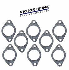 Set Of 8 For Porsche 928 Engine Intake Manifold Gaskets 92811033003 Reinz