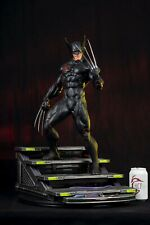 Wolverine Logan Statue Sculpture Art Nt XM Sideshow Prime 1 Marvel X-Men Comics
