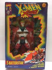 """X-Men/X-Force : Shatterstar - Deluxe Edition 10"""" Action Figure - 1994 ToyBiz"""