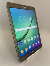 Samsung Galaxy Tab S2 9.7 SM-T810 MATT Wi-Fi Android Tablet ** LEGGERE DESCRIZIONE **