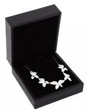 Nadri Silver Crystal Women's Pendant Necklace 0616