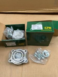 x2 FRONT Wheel Bearing Hub for Alfa Romeo 166 1998-2007 & GT 2003-2010