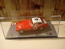 Modellino Die Cast Ferrari 340 Mexico Carrera Panamericana 1953 Scala 1/43