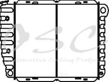 Radiator OSC 138
