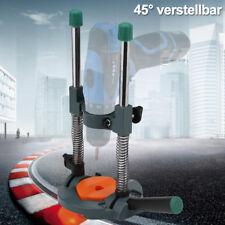 Mobiler Bohrständer Bohrmaschine Ständer Bohrer Halterung 45° verstellbar TOP GH