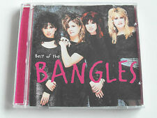 Best of the Bangles ( CD Album 1999 ) Used Very Good
