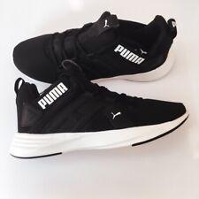 Puma Contempt Demi SoftFoam+ Men's Running Shoes 193160-03 Size 9 Black/White