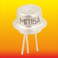 MP39 LOT=5 RUSSIAN GERMANIUM PNP TRANSISTOR 30 V 0.15 W 0.15 A ~AC540