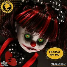 2017 SDCC EXCLUSIVE Mezco Living Dead Dolls Talking Resurrection Cuddles
