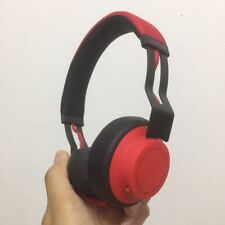 Used Jabra Move Wireless Stereo Headset - Red