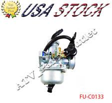 22mm Carburetor 50cc 110cc 125cc Pit Dirt Bike ATV Honda Yamaha PZ22 CARB