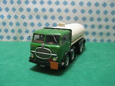 CAMION  FIAT 690 N1 Cisterna 4 Assi - 1/43 Hand made Built Factory - CB Modelli