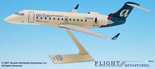 Flight Miniatures Airtran JetConnect CRJ200 1/100 Scale Model with Stand N434AW