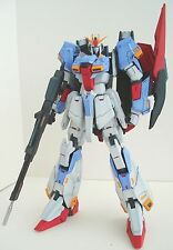 BUILT & PAINTED 1/100 ZETA GUNDAM RESIN Model Kit