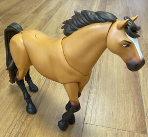 2017 Dreamorks Spirit Riding Free Deluxe Articulated Horse Target Exclusive