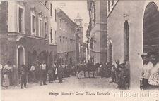 * ANAGNI - Corso Vittorio Emanuele