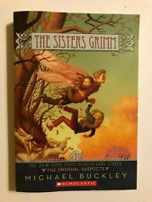 The Sisters Grimm by Michael Buckley