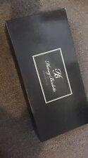 Honey Birdette Velvet Lined Large Box $4 Express Storage Container Black