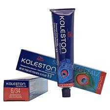 Wella Koleston Perfect Professional Creme Hair Color 2.0oz NEW ALL COLORS CHOOSE