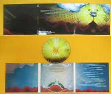 CD GRAVY Glory To Our Brilliant Name 2007 Denmark DIGIPACK no lp mc dvd (CS13)