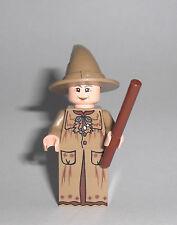 LEGO Harry Potter - Professor Sprout - Figur Minifig Hogwarts Prof hp131 4867