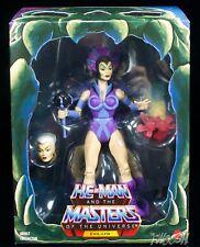 Evil Lyn 2.0 club Grayskull 2016 Filmation motu! eh Man masters Classics nuevo embalaje original